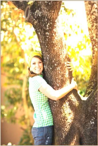 calin aux arbres