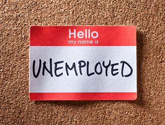 Chômage jeune