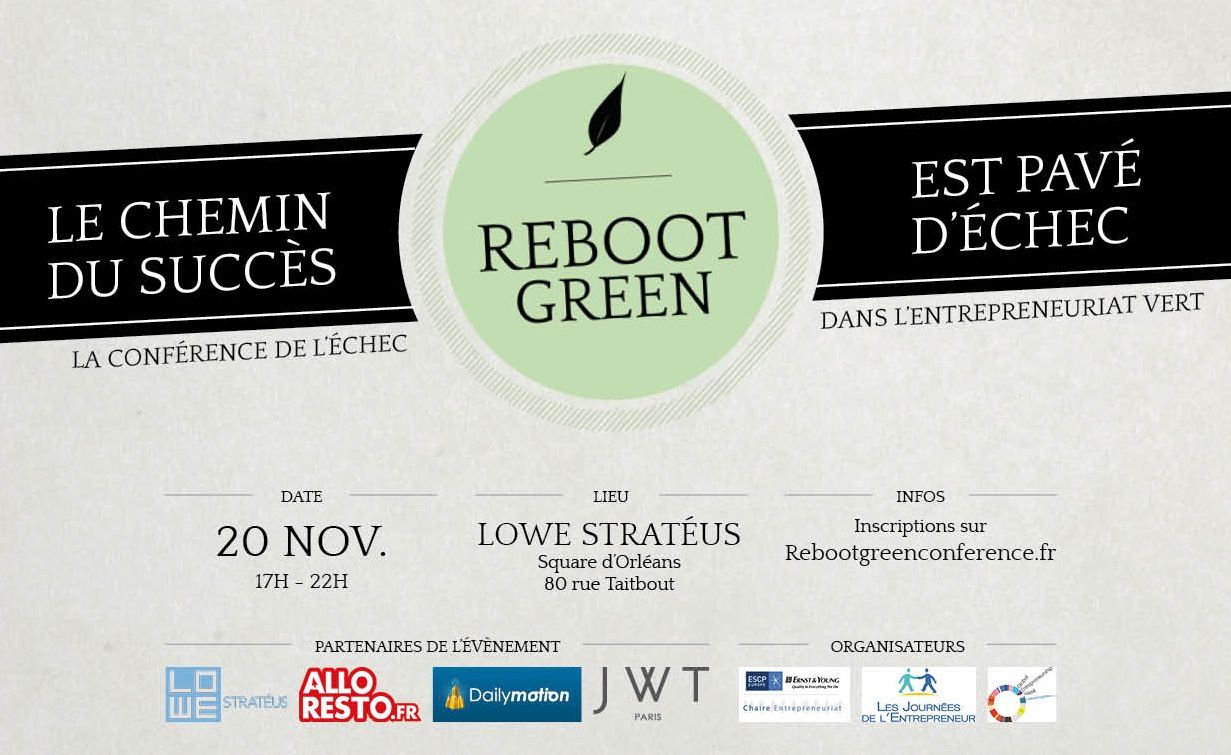 Reboot_Green_Affiche