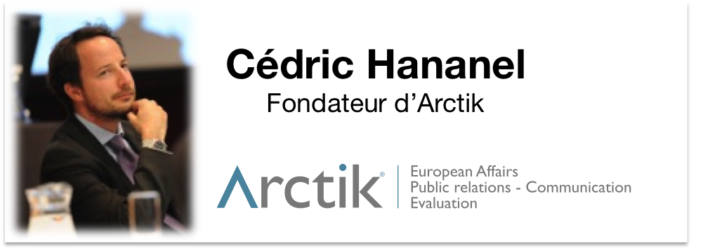 Cédric Hananel