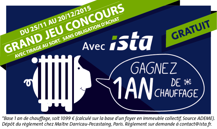 concours ISTA