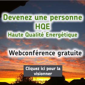 HQE - Haute Qualité Energétique