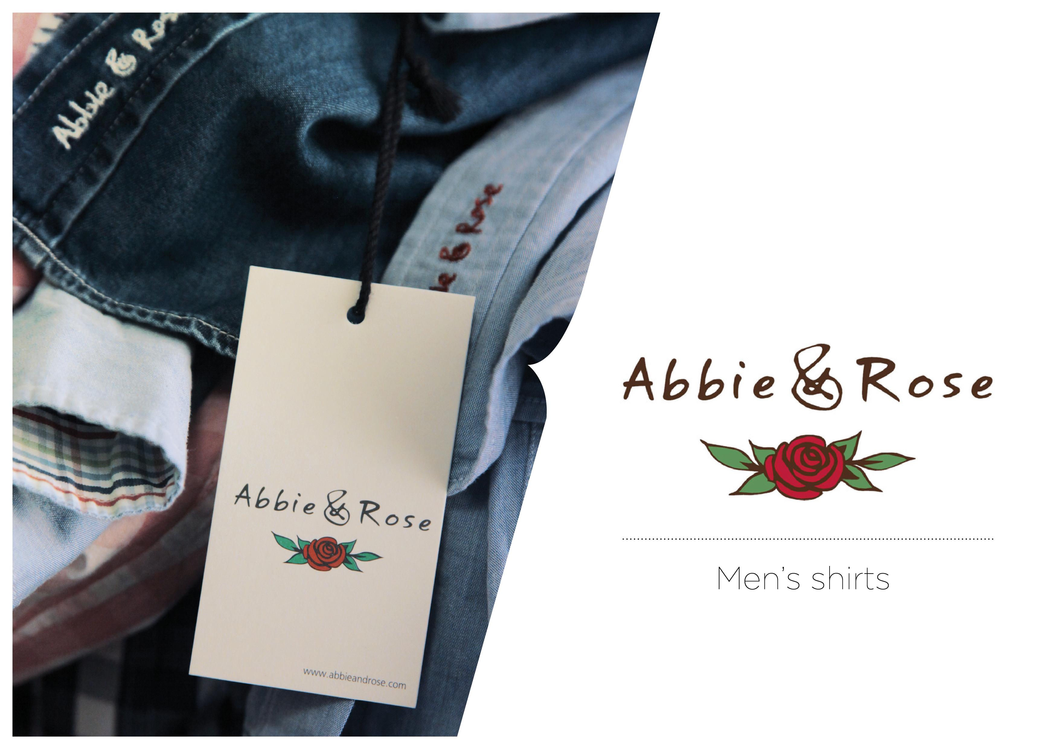 AbbieAndRose-Men's Shirts-FR