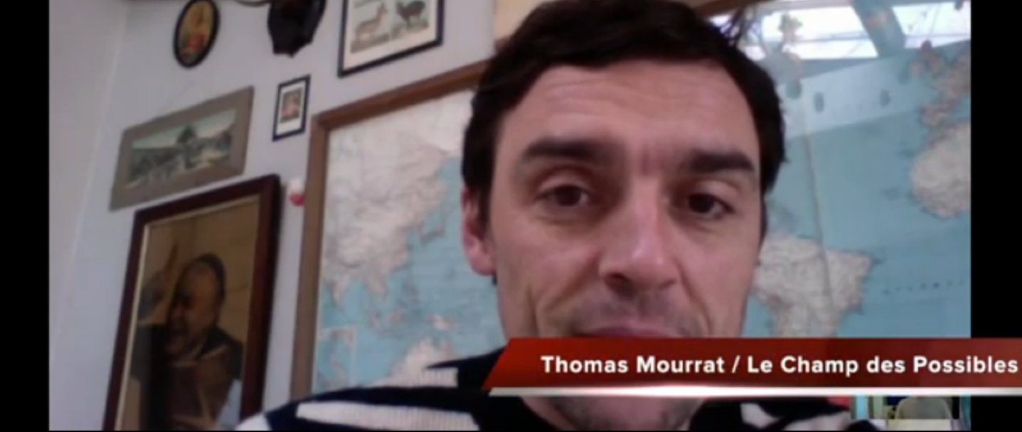Thomas Mourrat