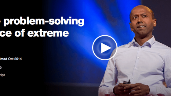Navi Radjou - Jugaad - Ted talk